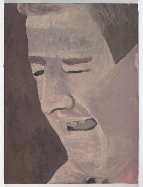, 'Crying Man,' 1995, Elizabeth Harris Gallery