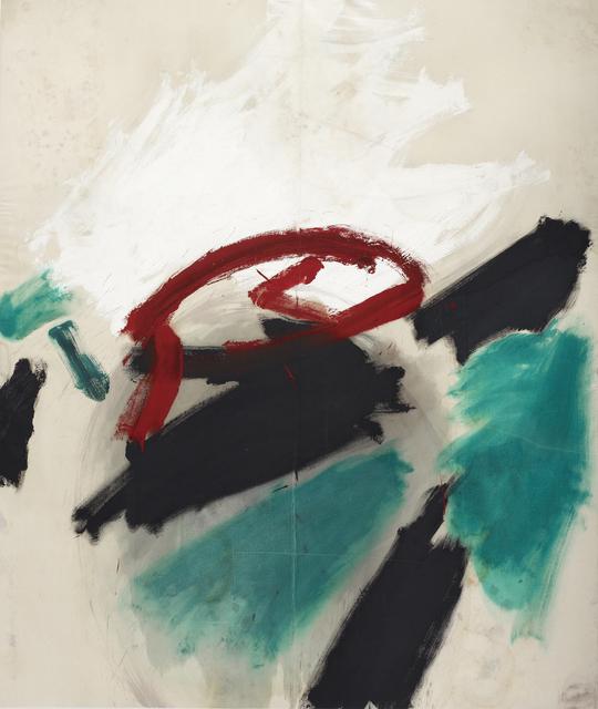 , 'Abstracto XIV,' 1982, CuratorLove