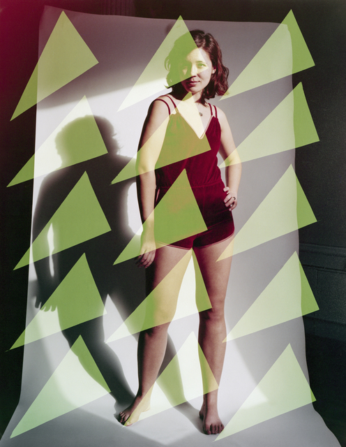 , 'Red 015,' 2013, Galerie Christophe Gaillard