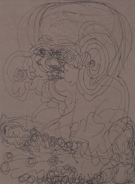 , 'Untitled,' 1993, Cavin-Morris Gallery