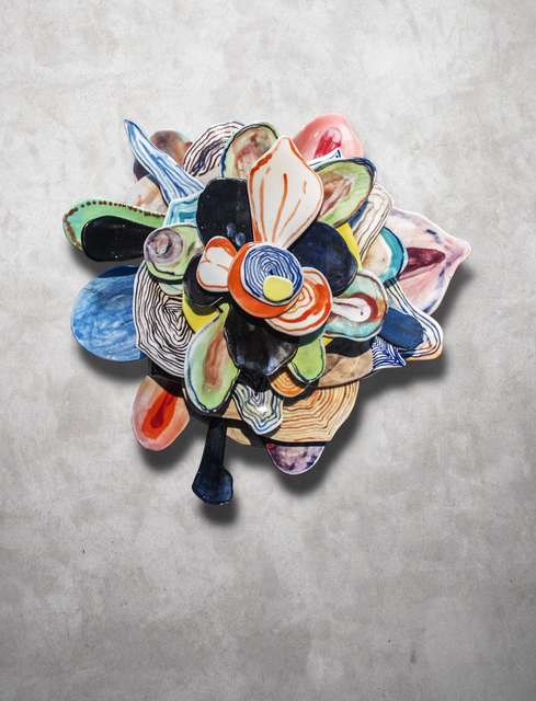 , 'Seurí No.1,' 2018, Matthew Liu Fine Arts