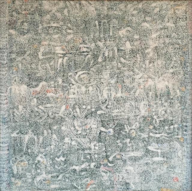 , 'Rêve ,' 2018, Galerie Dutko