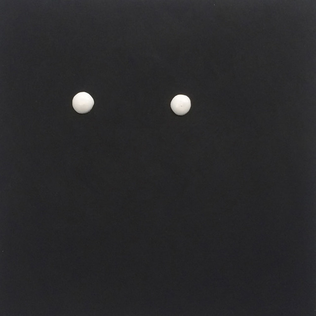 , 'Two Dots,' 2015, G. Gibson Gallery