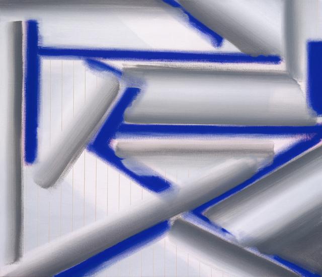 , 'an,' 2018, Vanguard Gallery