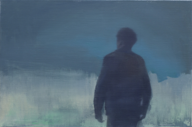 Tommy Hilding, 'Amygdala #6', 2014, Painting, Oil on canvas, Galleri Magnus Karlsson