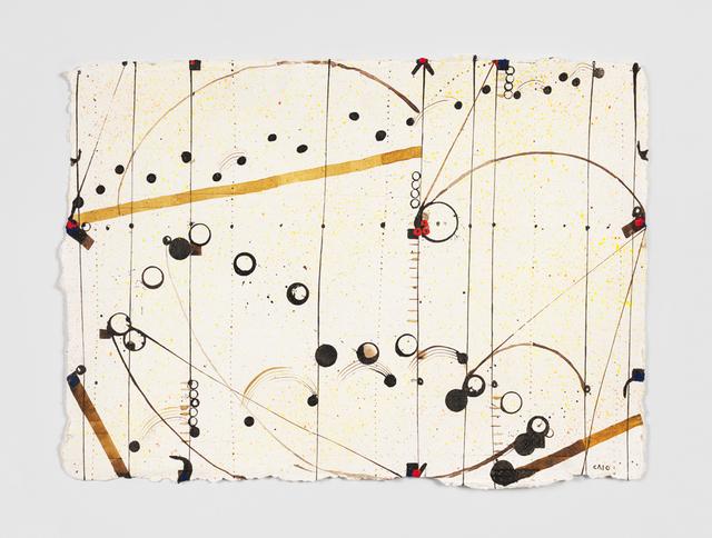 , 'Wildwood P15.45,' 2015, Octavia Art Gallery