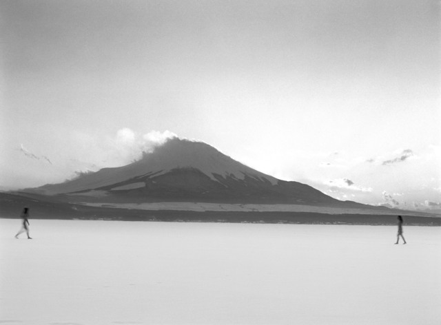 , 'In Fujisan, Japan. 2001. No.1-16,' 2001, Hong Kong Arts Centre