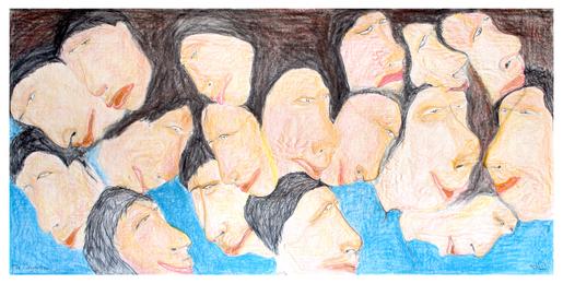 Jutai Toonoo, Feheley Fine Arts