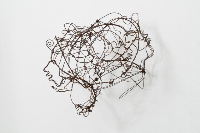 , 'Ship of Queens,' 2013, James Fuentes