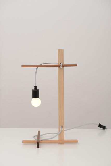 , 'Lámpara (Casa Desorientada) / Lamp (Disoriented House),' 2018, Travesia Cuatro