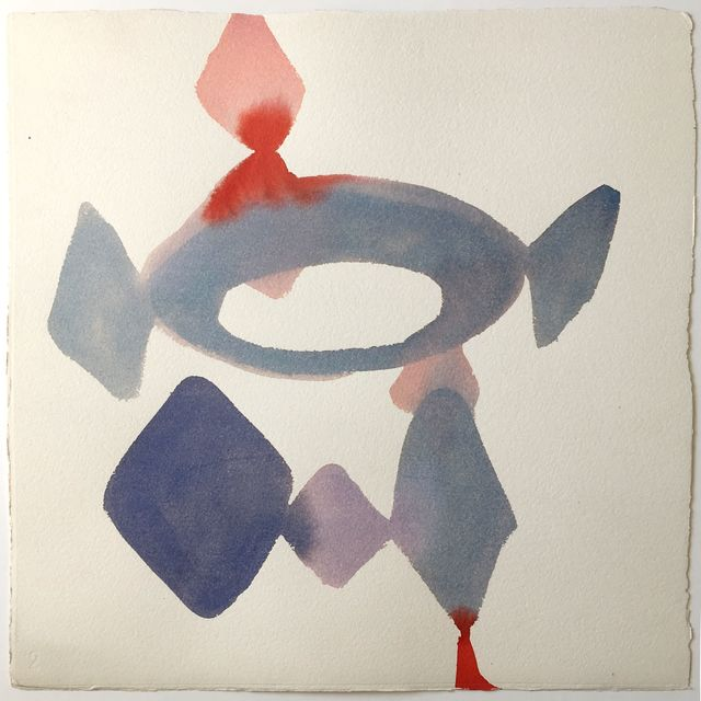 Alice Baber, 'Untitled', 1980, Joseph K. Levene Fine Art, Ltd.