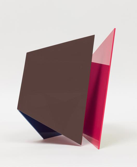 , 'Standstill,' 2017, David Klein Gallery