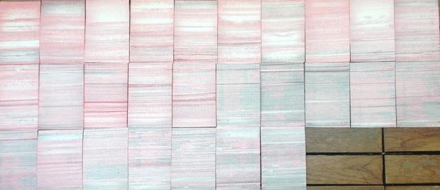 , 'Mar de letras,' 2015, Henrique Faria Fine Art