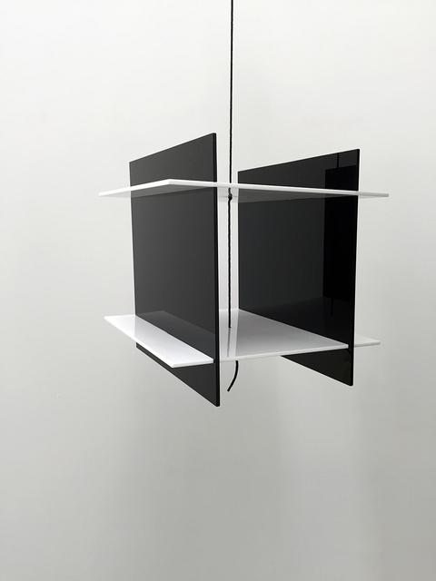 , 'Digital Theatre III,' 2015, ELASTIC Gallery