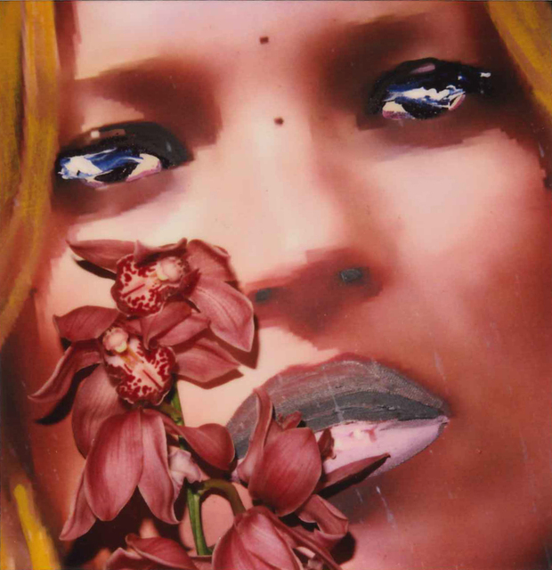 , 'Kate Moss,' 2008, Atlas Gallery