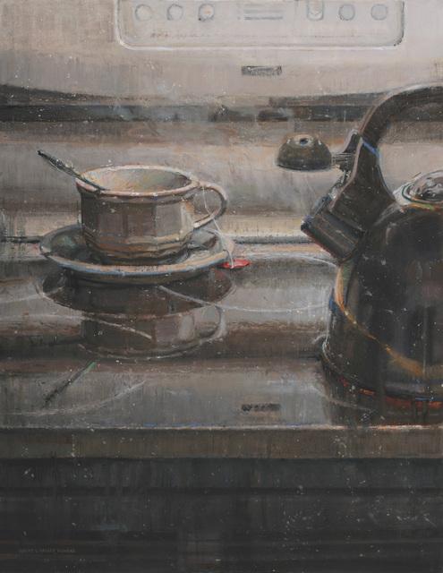 , 'Sleepy Time Tea,' 2015, Gallery 1261