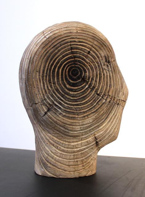 , 'Head K2-07,' 2007, Mario Mauroner Contemporary Art Salzburg-Vienna