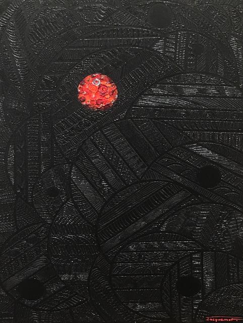 , 'Echo,' 2016, Galerie Artefact