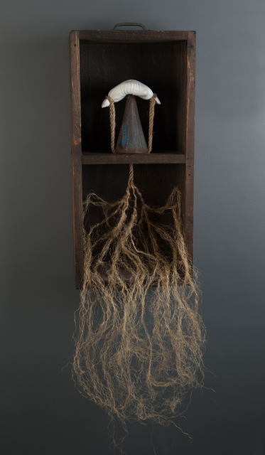, 'Rooted,' 2016, Abmeyer + Wood Fine Art