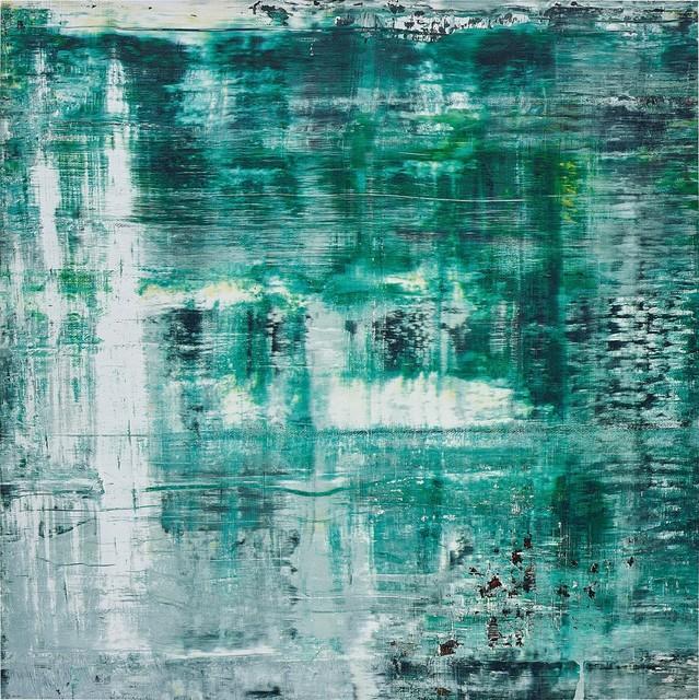 , 'Cage Grid (Teil A),' , SmithDavidson Gallery