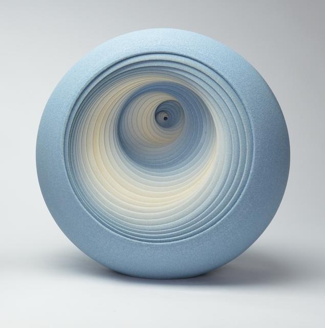 , 'Ceramic Sculpture by Matthew Chambers,' 2016, Portuondo
