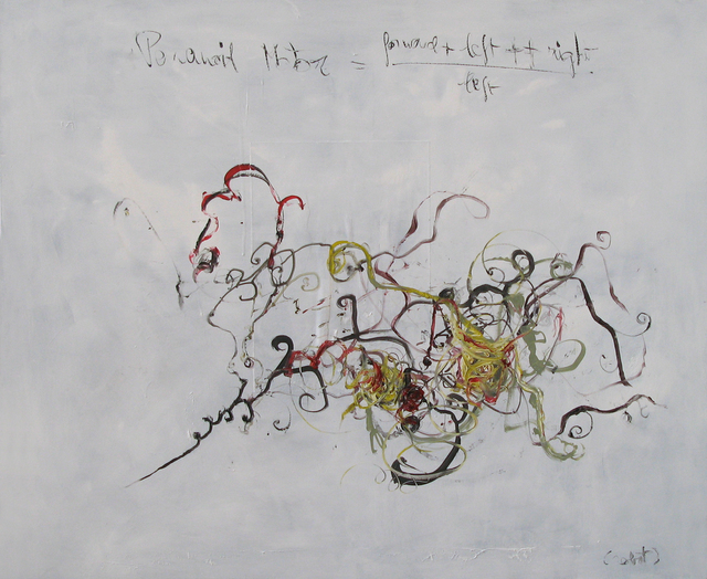 , 'Paranoid Motor,' 2014, Museum Dhondt-Dhaenens