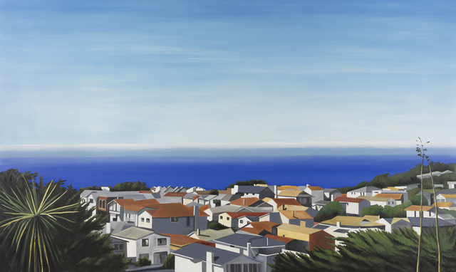 , 'Pacifica,' 2017, Desta Gallery