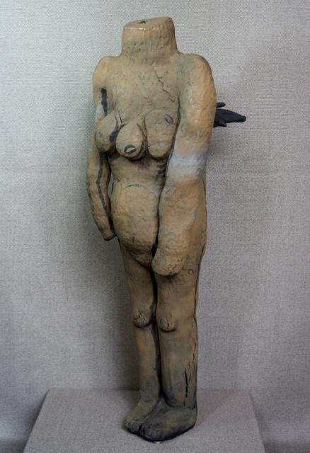 , 'Figure-1,' 2017, Yiri Arts