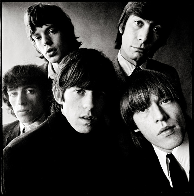 , 'The Rolling Stones, 1964 - Out of Our Heads,' 1964, TASCHEN