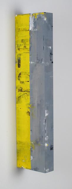 , 'Pipe Piece 2,' 2011, Adah Rose Gallery