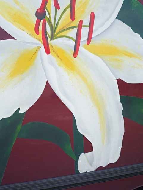 , 'Trailer #2: White Lillium,' 2016, The Ravestijn Gallery