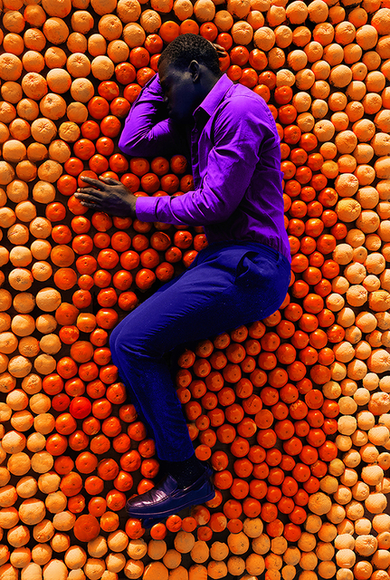 Prince Gyasi, 'Palliation', 2020, Photography, Fuji Crystal Archive Brilliant Print, Nil Gallery