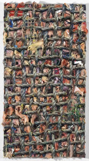 , 'Untitled,' 2007, Galería Joan Prats