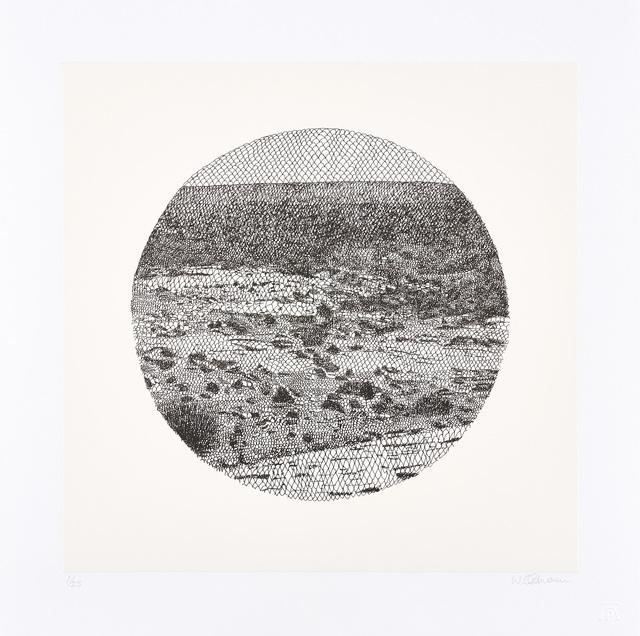 Walter Oltmann, 'Cradle II (landscape)', 2015, Goodman Gallery