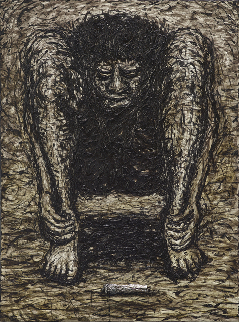 , 'Prison-1,' 2016, Mind Set Art Center