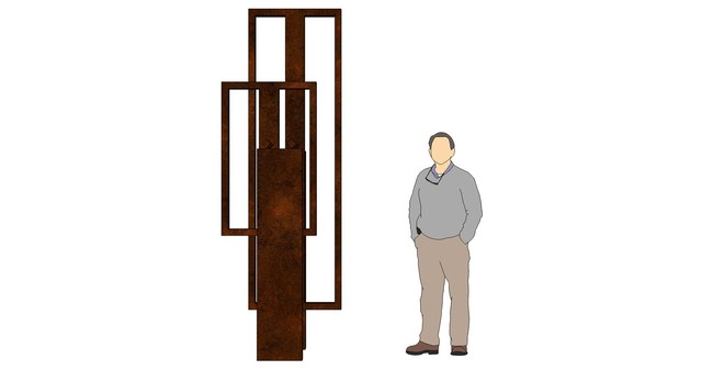 , 'Porta Janela ,' 2014, Galeria Nara Roesler