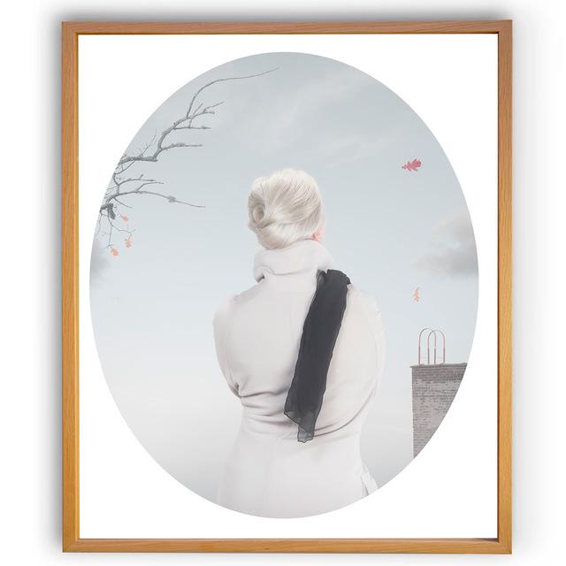 , 'CY BLONDES, MADELEINE VERTIGO,' 2016, Galerie Goutal
