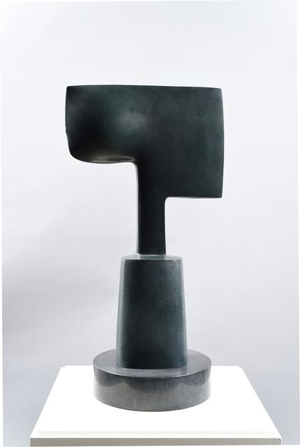, 'Face,' 1987, Gana Art