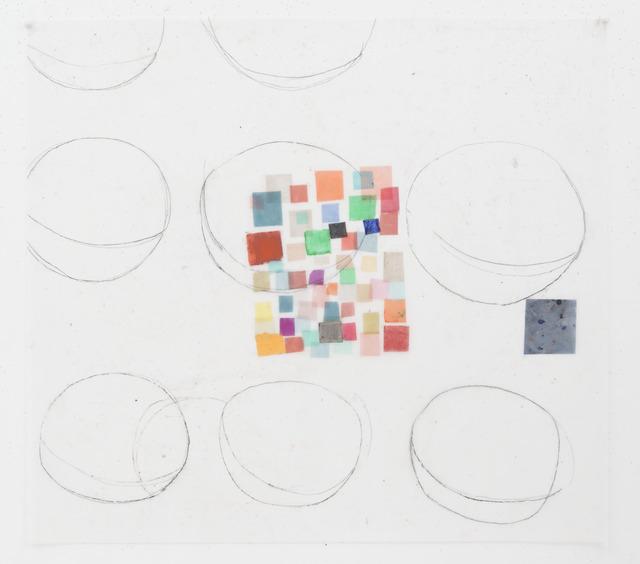 , 'Voyeur,' 2017, Red Arrow Gallery