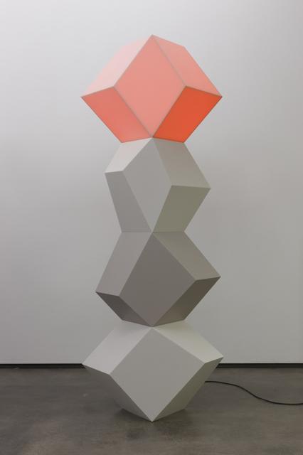 , 'Anima Mary,' 2016, Galerie Eva Presenhuber