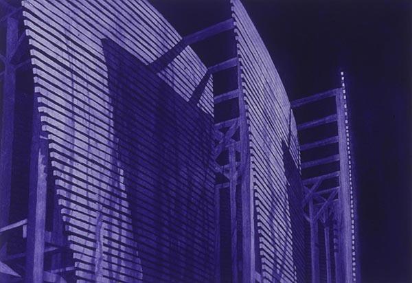 Robert Stackhouse, 'High K.C. Way', 2000, Posner Fine Art
