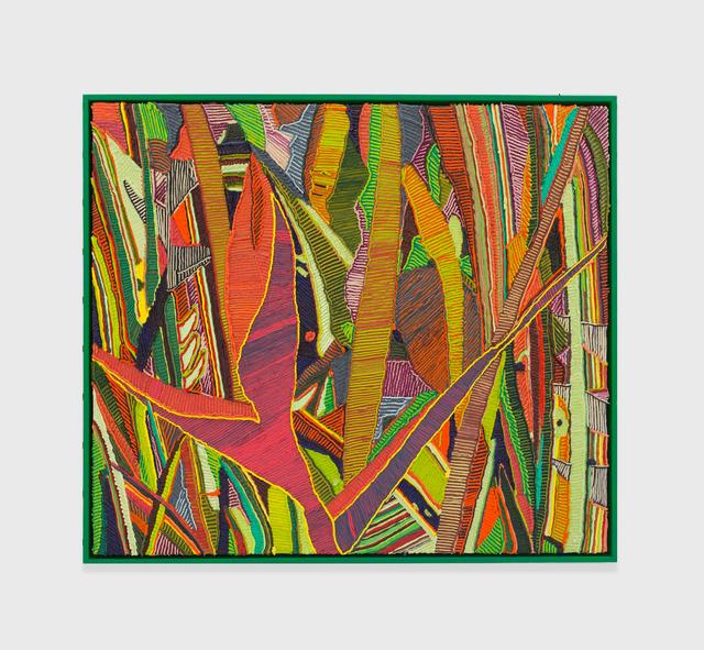 , 'Everglades,' 2012, The Hole