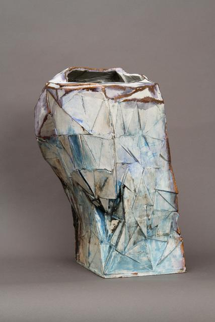 , 'Golden Rock #1,' 2017, Moderne Gallery
