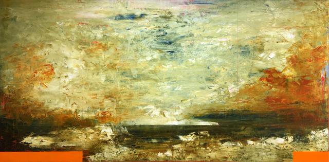 , 'Mahekal No. 10,' ca. 2018, SmithKlein Gallery