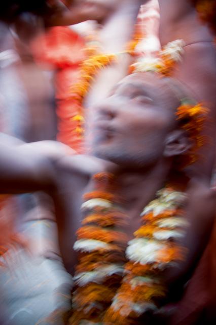 , 'Shiva's Trance,' 2010, TASCHEN
