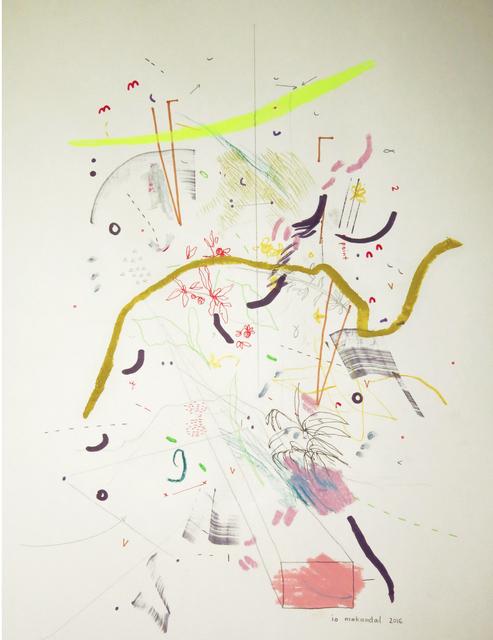 , 'Anti-Sublime Series,' , Kalashnikovv Gallery