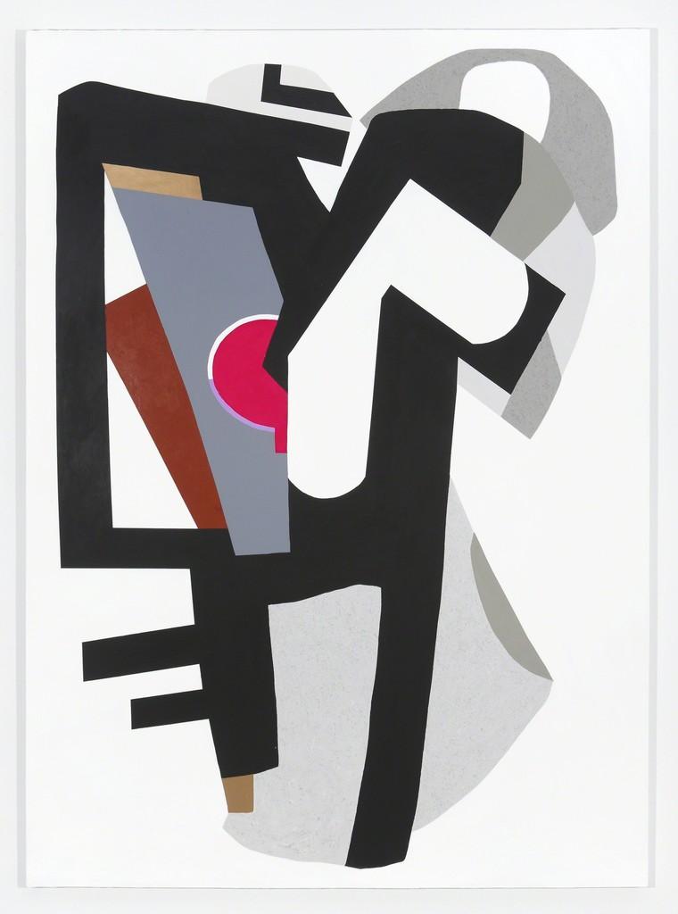 Hayal Pozanti, 'Xerox Pilgrim,' 2013, Jessica Silverman Gallery