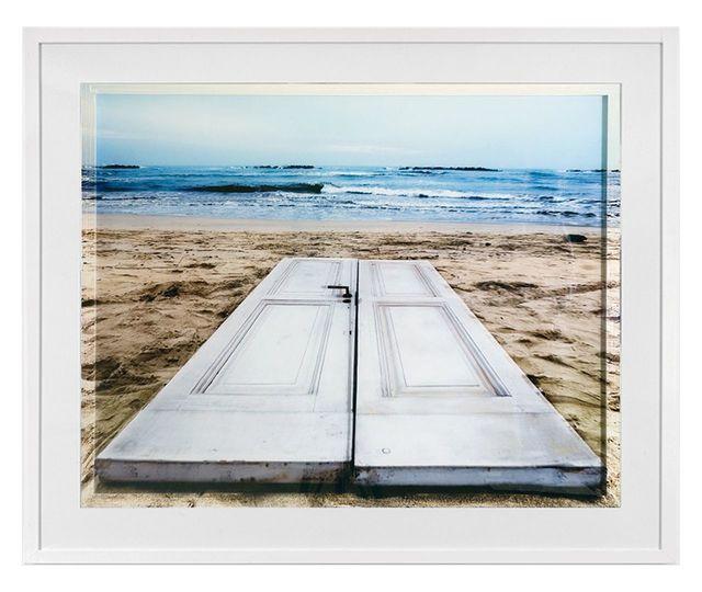, 'Frammento Overture,' 2009, Magazzino