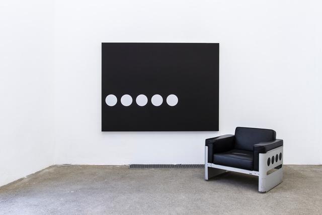 , 'Galaxy (FS),' 2016, Galerie Elisabeth & Klaus Thoman