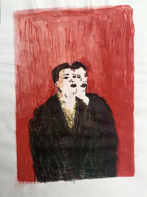 Alina Melnikova, 'Still and Stiller', 2019, The Rooster Gallery